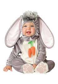 toddler infant wee rabbit costume bunny fancy dress general