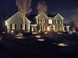 Landscape Lighting Pictures Landscape Lighting Ideas