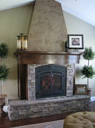 manufactured stone fireplaces harristone gallery