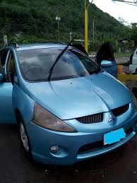 mitsubishi grandis 2005 mitsubishi grandis for sale in kingston jamaica kingston st