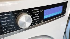 washing machine trusted reviews