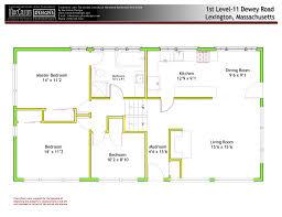 Mudroom Dimensions Sold Lexington Mid Century Modern Bill Janovitz Realtor