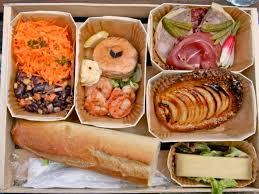 Best Picnic Basket What U0027s The Best Picnic You U0027ve Ever Had Serious Eats