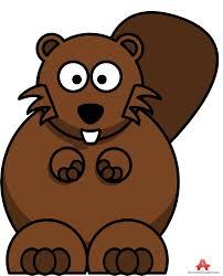 beaver clipart free clipart design download