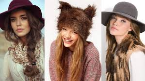 what type of hairstyles are they wearing in trinidad 15 adorable hairstyles to wear under your winter hat youtube