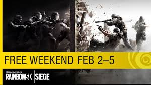 siege free tom clancy s rainbow six siege free weekend us