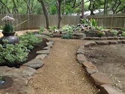 Pinterest Backyard Landscaping by Best 25 No Grass Backyard Ideas On Pinterest Small Garden No