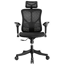 Ergonomic Office Chairs Reviews Argomax Mesh Ergonomic Office Chair Review Best Office Chair