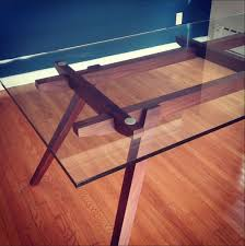 vintage glass top dining table 8 best dining table with glass top images on pinterest glass top