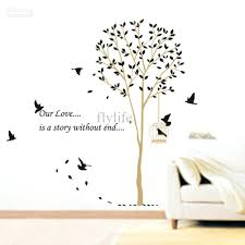 wall ideas shimmering tree wall art sculpture click to expand wall decor stickers white tree tree of life wall decor metal birds nesting in tree nature wall stickers wall decor decals graphic murals for living room