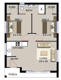 2 Bedroom Designs 2 Bedroom House Plan 55 Elton 2 Bedroom Design Plus Many More