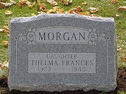 monuments for individual and single monuments for 1 grave