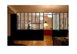 verriere interieur cuisine cuisine avec verriere interieur 11 verri232re d180atelier