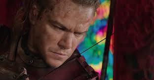 Matt Damon S House Boston by Watch Matt Damon Fight Monsters In First U0027great Wall U0027 Trailer