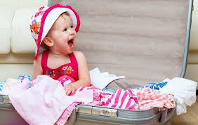 travel mamas packing list for babies and toddlers parenting