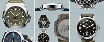 Best Rugged Work Watches 7 Best Summer Watches For Men Gear Patrol