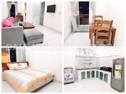 Furniture For 1 Bedroom Apartment by 1 Bedroom Apartment For Rent Near Tran Thi Ly Bridge
