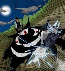 sasuke vs sasuke vs pride fma by tiagotac on deviantart