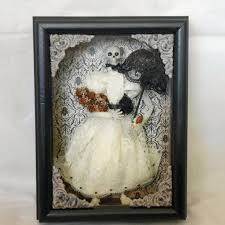 Modern Gothic Home Decor 158 Best All Things Skulls Images On Pinterest Halloween Crafts