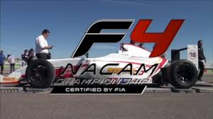 formula 4 car formula 4 monterrey 2017 youtube