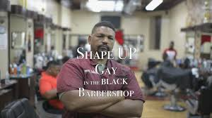 watch trailer for u201cshape up in the black barbershop