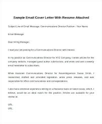 email cover letter and resume hitecauto us