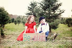 christmas mini sessions greenwood tree farm billerica ma