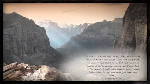 quotes zion national park love is a better master than duty u201d u2015 albert einstein quotes