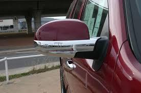 lexus chrome accessories chevy suburban chrome door handle mirror cover trim package