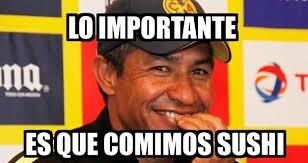 memes con ustedes el tren del meme del américa del 2015 referee
