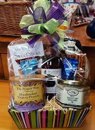 non food gift baskets gift baskets trays and favors m j gourmet