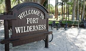 scenes from disney u0027s fort wilderness u0026 wilderness lodge photo