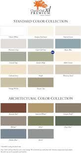 chart menards paint color chart