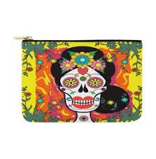 Sugar Skulls For Sale Shop Sugar Skull Handbags For Sale Rebelsmarket
