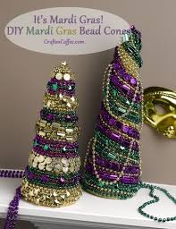 mardi gras things mardi gras bead topiaries 17 cool things to do with your mardi