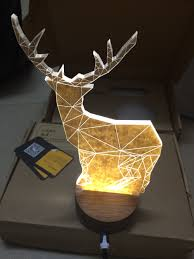 Amazing Lamps One Of My Latest For Lighting In A Dining Room Comes From My