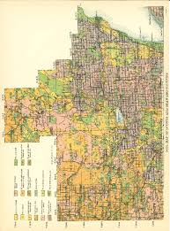Soil Maps Wisconsin Geological U0026 Natural History Survey Soil Maps Of
