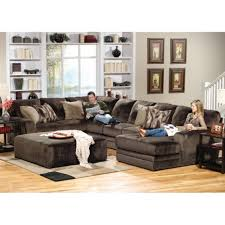 glamorous cozy sectional sofas 24 in curved sectional sofa with