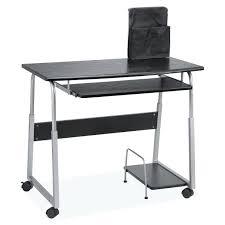 Portable Computer Desk Desk On Wheels Mobile Computer Table Portable Workstation Desk