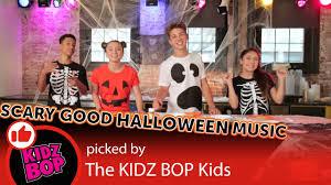 scary halloween music introducing scary good halloween music from kidz bop u0026 youtube