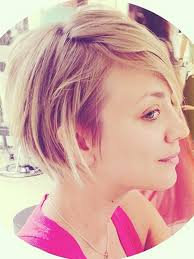 how to get kaley cuoco haircut kaley cuoco haircut 2014 ok or not ok kaley cuoco s edgy pixie