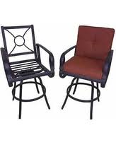 Bar Height Patio Chairs by Great Deals On Bar Height Patio Furniture