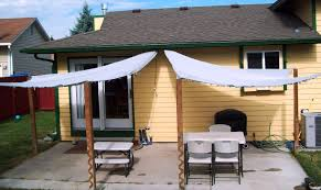 Bamboo Patio Shades Best Patio Shade Ideas All Home Decorations