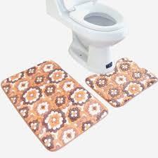 Coral Bath Rugs Coral Color Bathroom Rugs Unique Coral Bath Rugs Bathroom Ideas