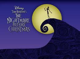 Nightmare Before Christmas Desk Set Tickets Tim Burton U0027s The Nightmare Before Christmas In Concert