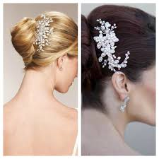 decorative hair combs hair comes the decorative bridal hair combs the knot