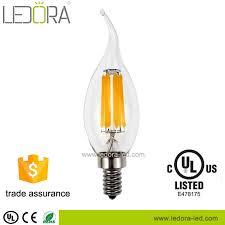 sale all glass no plastic ra u003e90 dimmable led light type e14