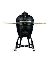 kamado grills smoker professional s series vision grills