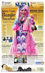 e paper surya edisi 28 april 2013 by harian surya issuu