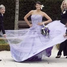 Purple Wedding Dresses Custom Wedding Dresses Custommade Com